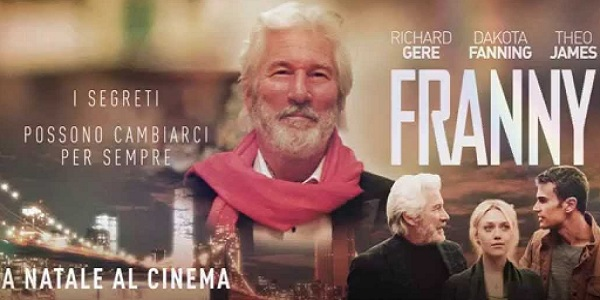 Richard Gere nel film franny