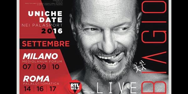 biagio antonacci concerti 2016
