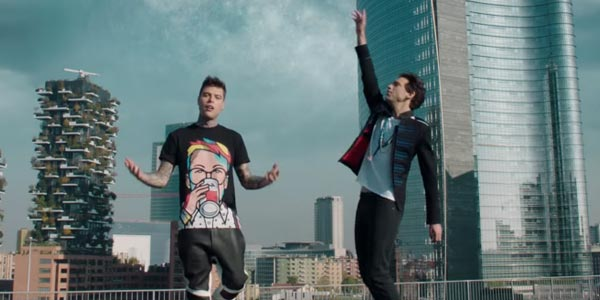 fedez mika beautiful disaster