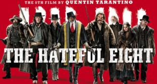 film tarantino The hateful eightil