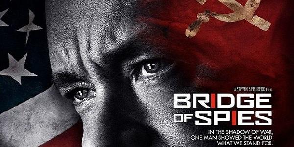 Tom Hanks eroe di Spielberg ne Il ponte delle spie