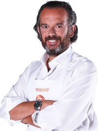 masterchef 5 francesco