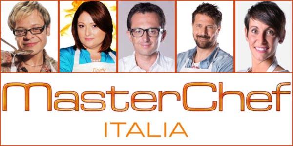 MasterChef Italia: vincitori e vinti di tutte le edizioni