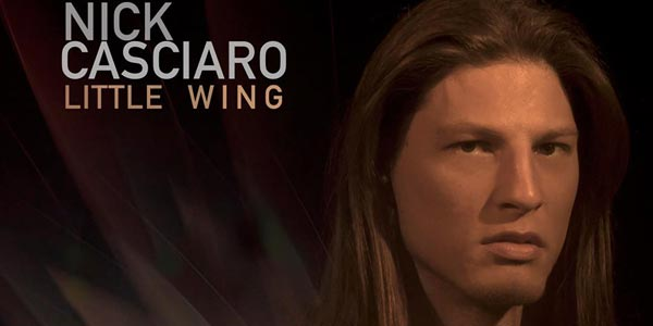 nick casciaro little wing