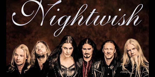 Nightwish con Epica e Apocalyptica live nel 2016 – biglietti