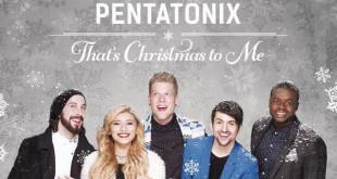 pentatonix album di natale 2015