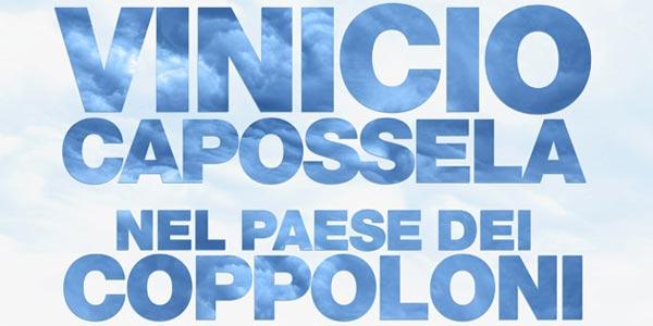 Vinicio Capossela nel paese dei Coppoloni a gennaio al cinema