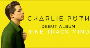 Charlie Puth album debutto