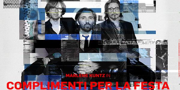 Marlene Kuntz: nuovo album e al cinema il film che racconta la band
