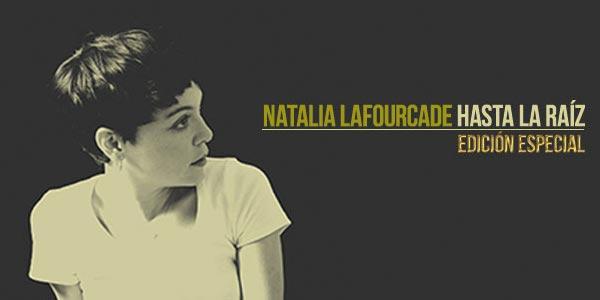 Natalia Lafourcade annulla i concerti italiani a febbraio 2016 per problemi di salute