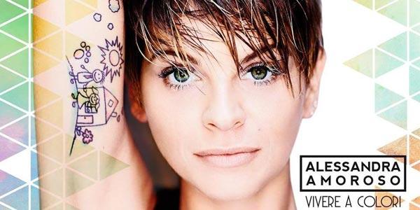 Alessandra Amoroso: un nuovo concerto al Palalottomatica di Roma – biglietti