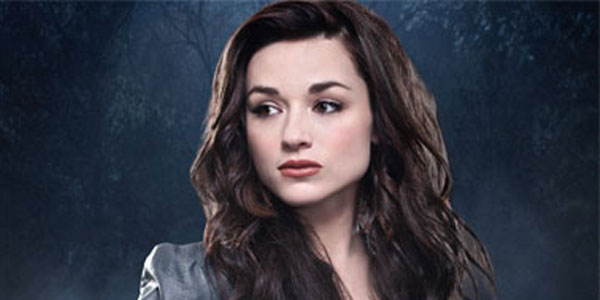 Crystal Reed torna a Teen Wolf, ma solo per un episodio