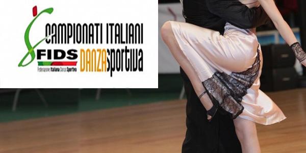 campionati danza sportiva 2016