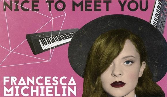 Francesca Michielin: in preorder il nuovo EP live-acustico