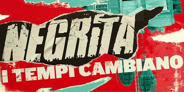 Negrita e Ligabue insieme nel nuovo singolo I Tempi Cambiano – audio