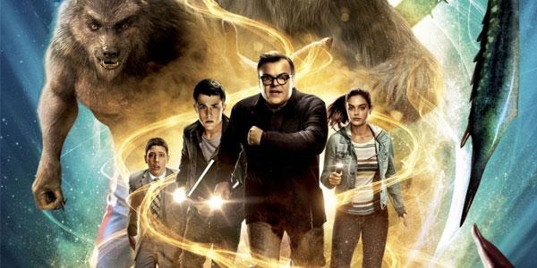 Piccoli Brividi: al cinema il nuovo film con Jack Black