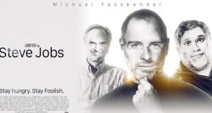 steve jobs film 2016