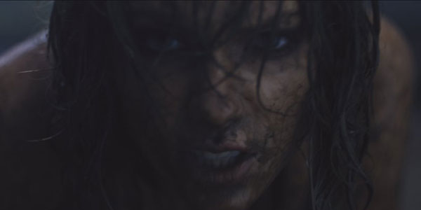 Taylor Swift: ecco il video ufficiale di Out of the Woods