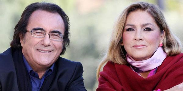 Al Bano e Romina Power su Rai 1 con la 4° puntata di Così Lontani Così Vicini