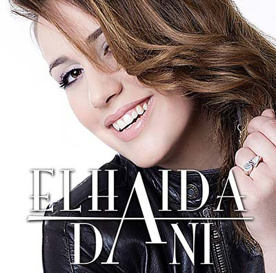 Elhaida Dani cover ep