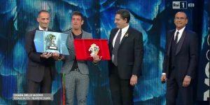 Francesco Gabbani vince sanremo 2016 giovani