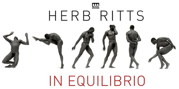 Herb Ritts in equilibrio mostra a milano 2016