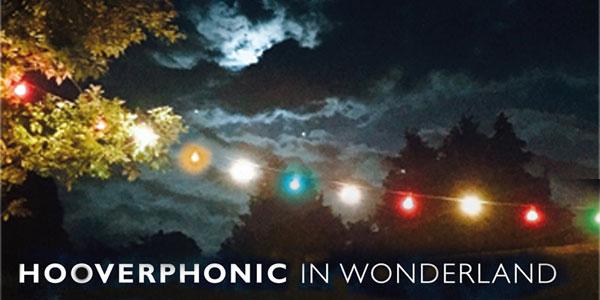Hooverphonic album In Wonderland