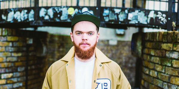 Jack Garratt: è uscito Phase, l'album di debutto – audio