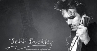 Jeff Buckley album 2016
