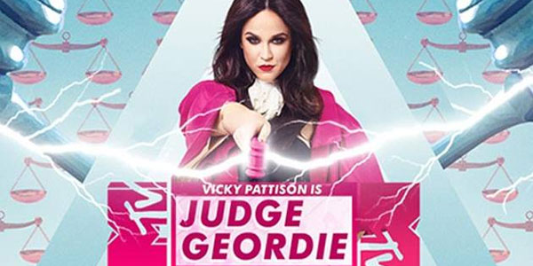 Judge Geordie: il reality show inglese arriva su MTV Next ogni giovedì