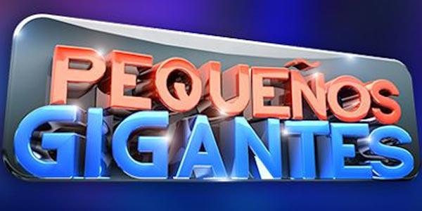 Pequeños Gigantes: arriva su Canale 5 il talent condotto da Belen Rodriguez