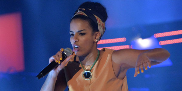 The Voice Of Italy 4: Debora Cesti
