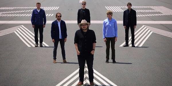 Wilco: annunciati tre concerti nel 2016 e il nuovo album in download gratuito – biglietti