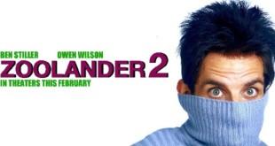 Zoolander 2 film commedia