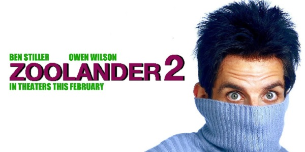 Zoolander 2 film commedia