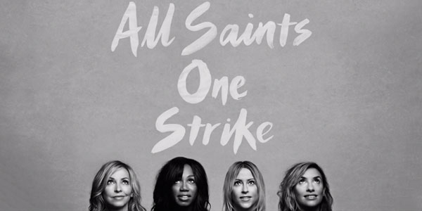 all saints one strike