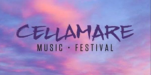 Cellamare Music Festival: ecco i nomi dei primi 22 artisti