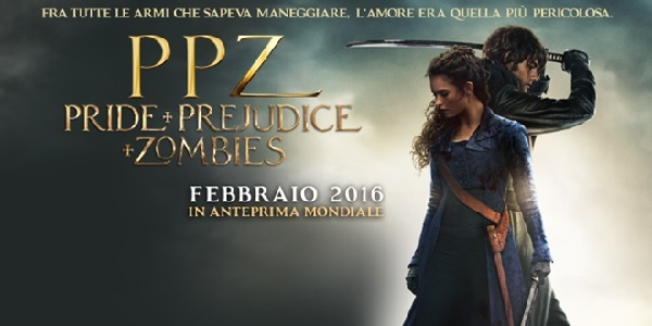 Pride and Prejudice and Zombies: trama e recensione del film