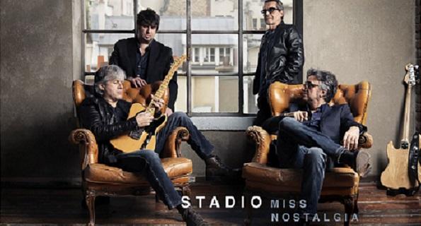 gli stadio album 2016