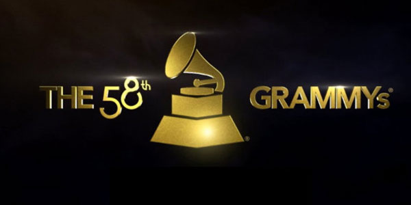 grammy awards 2016