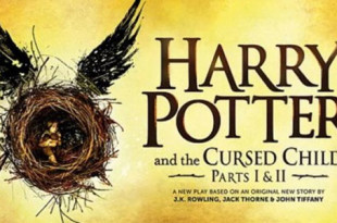 harry potter and the Cursed Child - 8° libro