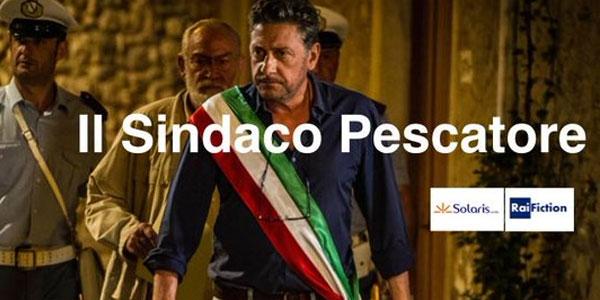 Sergio Castellitto è Il Sindaco Pescatore nel nuovo film di Rai 1 – trailer