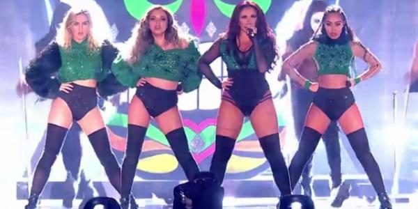 Little Mix: cambio location del concerto a Milano e nuovi biglietti