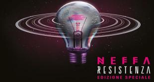 neffa cover resistenza album 2016