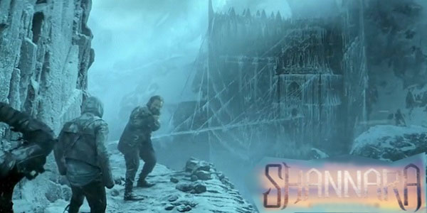 The Shannara Chronicles: recensione e promo episodio 1×06