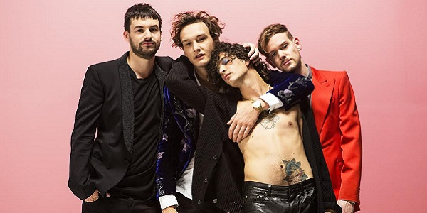 The 1975: sono usciti il nuovo album e il video del singolo The Sound