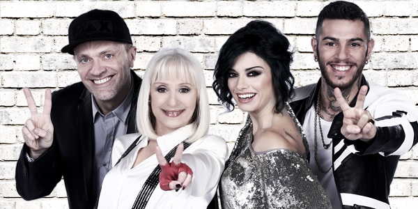 The Voice of Italy 4: Max Pezzali dal barbiere nel promo – video