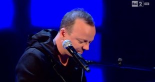 the voice of italy gigi d'alessio