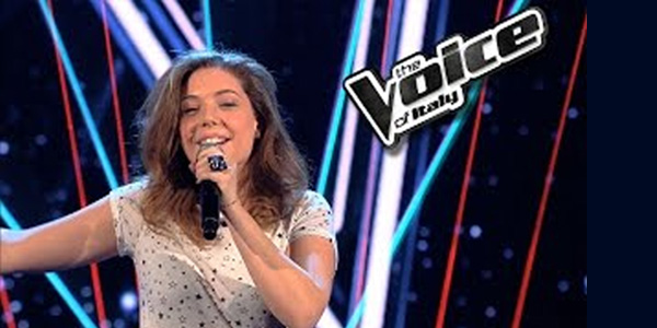 the voice of italy 4 giorgia alo