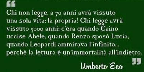 Umberto Eco: esce il 27 febbraio 2016 Pape Satàn Aleppe, l'ultimo libro